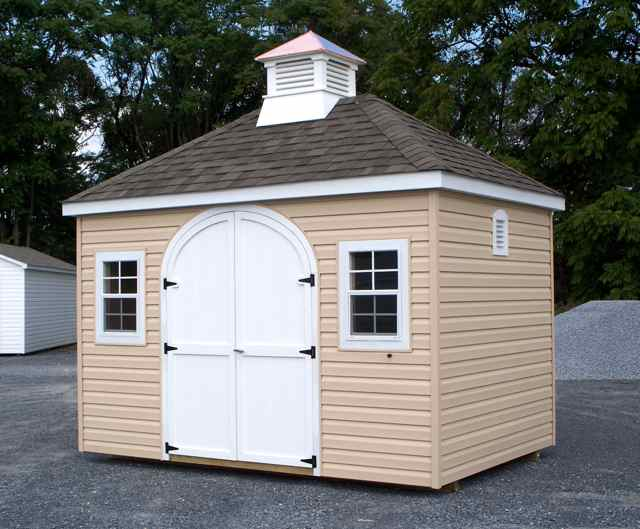 The guide cape cod garden shed plans for Shed cupola
