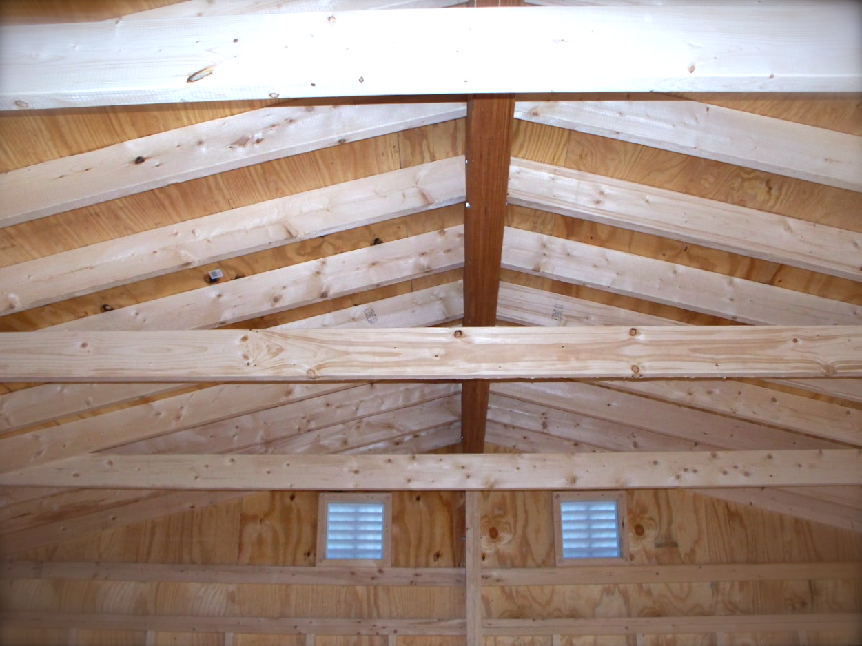 Pre Built Garages with Quality Craftsmanship