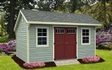 Carriage House - an Estate Series Shed