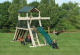 Vinyl Playset Giggle Junction - GA55-2