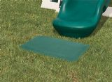 Rubber Mat - Green
