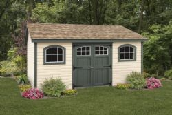 Belmont Shed - An Estate Series Shed