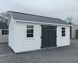 10' x 20' Farmhouse Shed - In Stock ** SOLD **