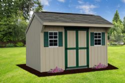 Carriage Shed - A Timeless Favorite